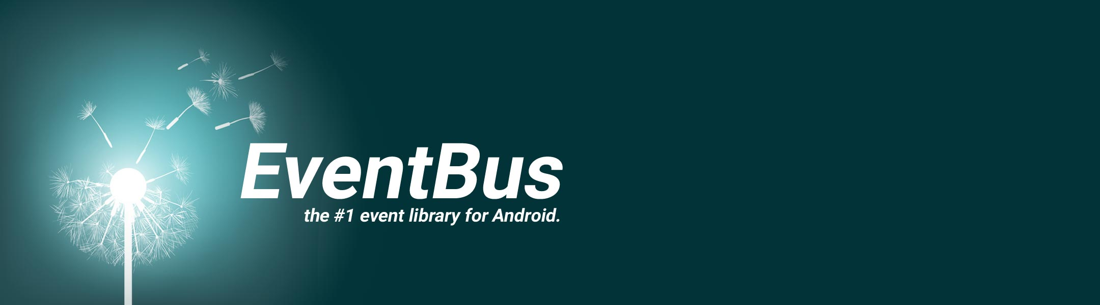 Events for Android - EventBus